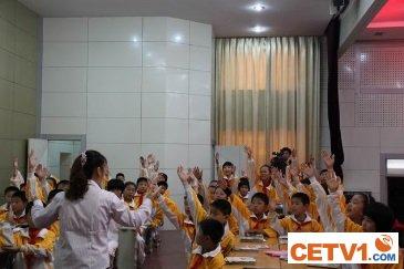 济阳县第二实验小学教学改革